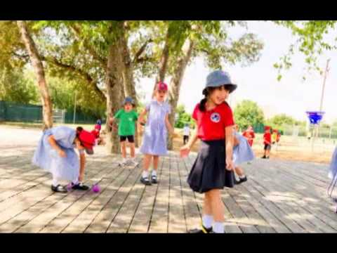 British School of Houston   children having fun learning