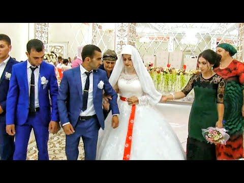 Жених ИЗМЕНИЛ невесте жизнь прямо на свадьбе! Смотреть до конца!