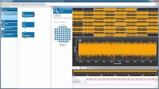 Multi Channel Analyzer - Raw Data Explorer