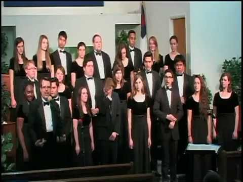 Thunderbird Adventist Academy TAA Choir