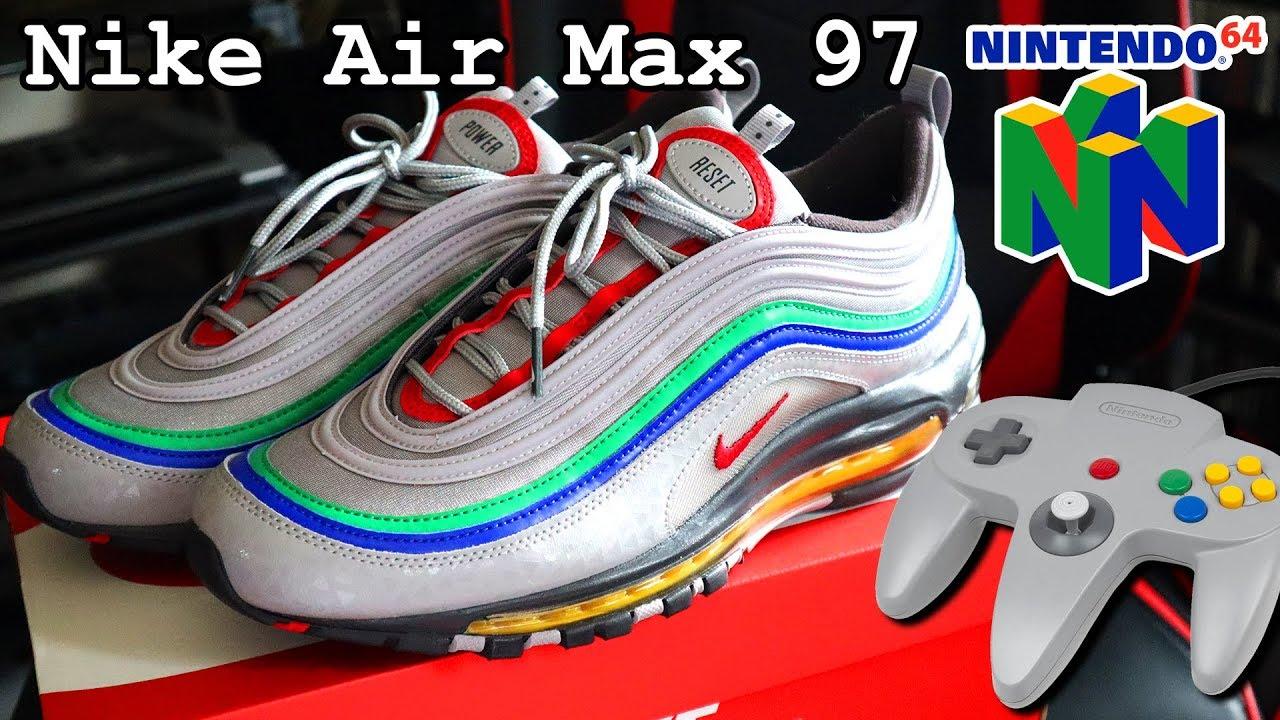 nike air max power