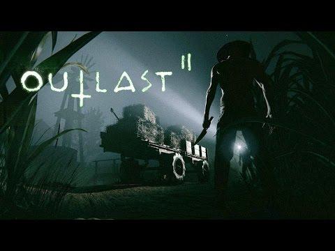 Outlast Прохождение На Русском (в ожидании Outlast 2) #1 — САМАЯ СТРАШНАЯ ИГРА!