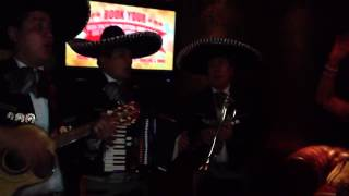 Doritos mariachi band Christmas - stay another day