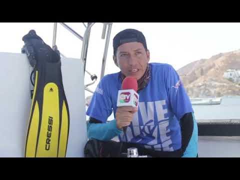 CTV EN LA RADIO  Santa marta dive and adventure