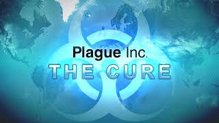 Plague Inc: The Cure. Out now on Steam.