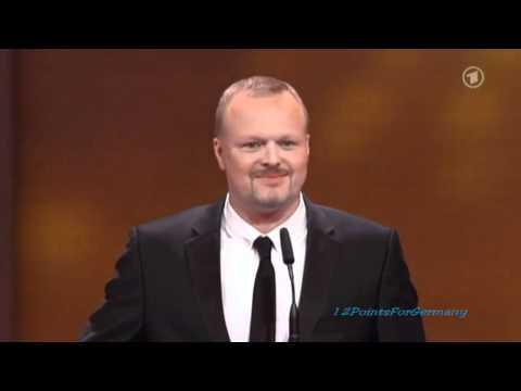 Stefan Raab @ Deutscher Fernsehpreis 2010
