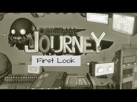First Look - Original Journey |