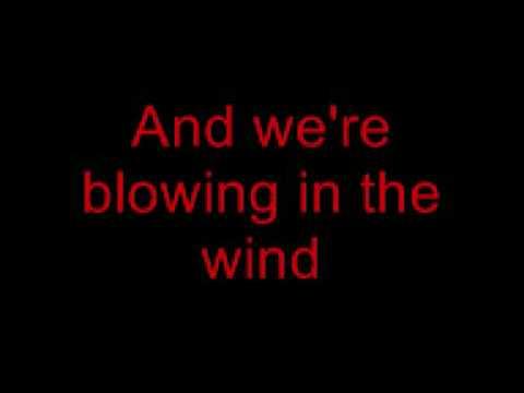 Thursday - War All The Time {with lyrics}