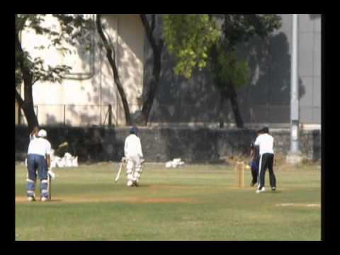 IITB Cricket GC 2012 match H1 vs H5