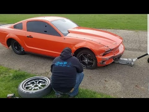 BoostedGT Wrecks – Street Race Talk Episode 123