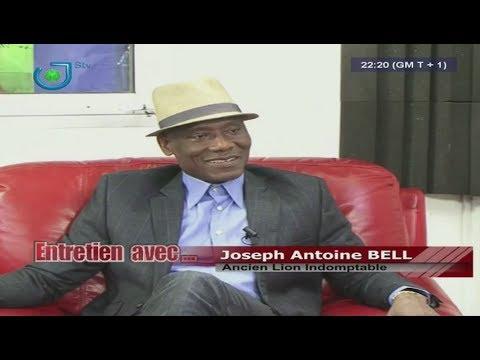 Entretien Avec ... (Joseph Antoine BELL) - Jeudi 08 Juin 2017 - Présentation : Leila Reine NGANZEU