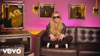 Baixar Avril Lavigne - #VevoCertified, Pt. 3: Avril and Her Fans