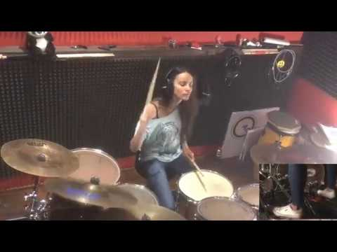 KIllswitch Engage  This Fire Burns drum