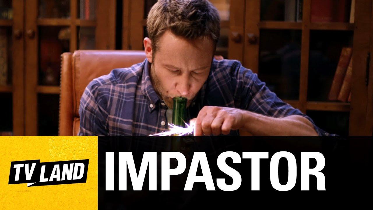 Download Impastor Imperfect | Ep. 6 Bloopers | TV Land