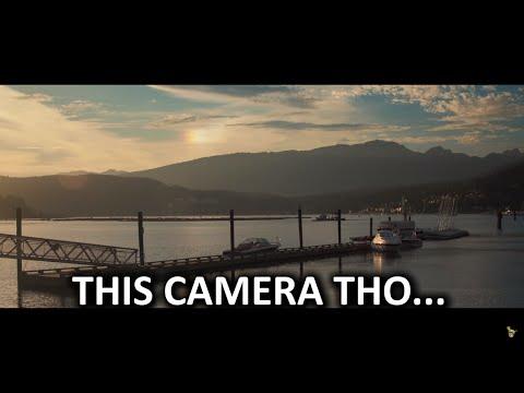 Our New Favorite Camera - Blackmagic URSA Mini 4.6K Review