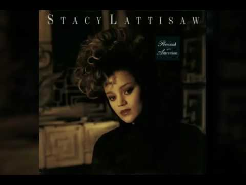 Stacy Lattisaw - Love Town