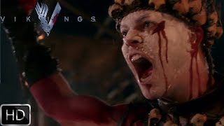 Vikings: Season 5B Ivar The Boneless Teaser   Premium Media