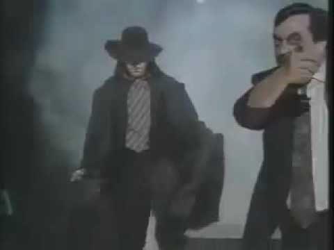 The Undertaker vs King Haku thumbnail