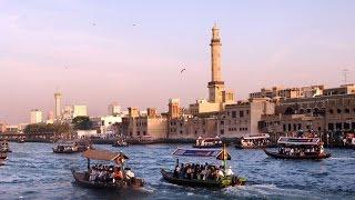 Wycieczka Stary Dubaj