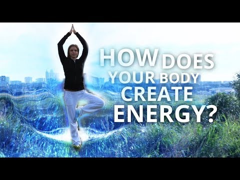How Does Your Body Create Energy? - Dr. Joseph Mercola