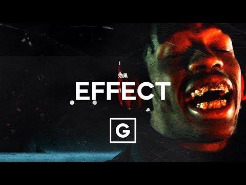 Travis Scott x Kanye West Type Beat - ''Effect''