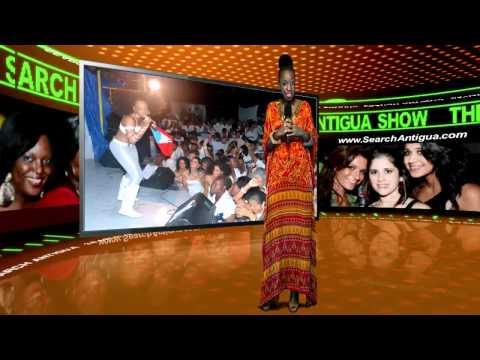 The Search Antigua Show Ep1 June 30, 2011