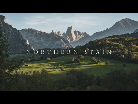 The Spain No One Sees: 10 Days of Solo Travel and Photography on the Wild Northern Coast