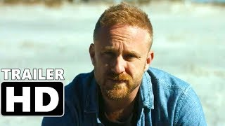 GALVESTON - Official Trailer (2018) Action, Drama Movie