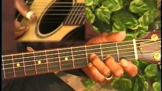 Guitar Lessons John Cephas Hard Time Killing Floor Blues