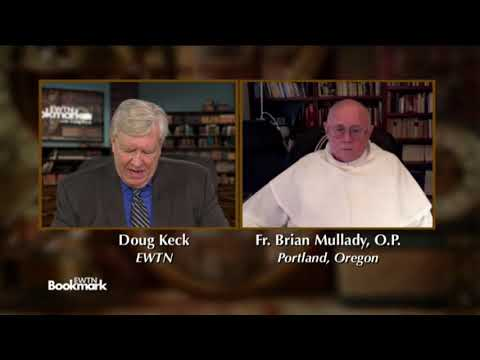 EWTN Bookmark - 2020-08-30 - Captivated by the Master: a Theological Consideration of Jesus Christ