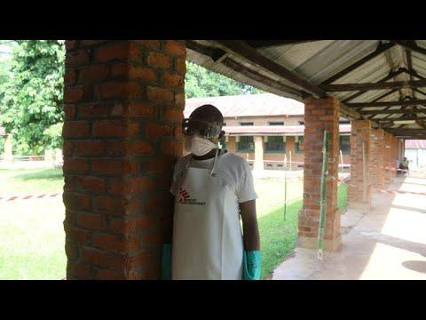 Vaccination Underway As Ebola Outbreak Kills 36 in Congo 1