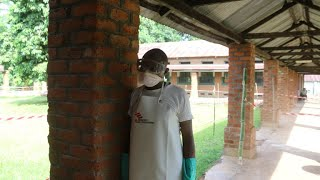 Ebola virus spreading in Democratic Republic of Congo