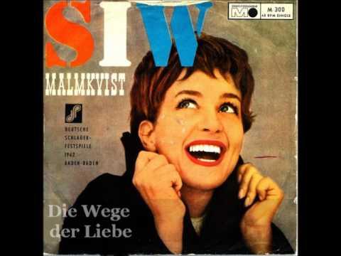 Siw Malmkvist - Die Wege der Liebe