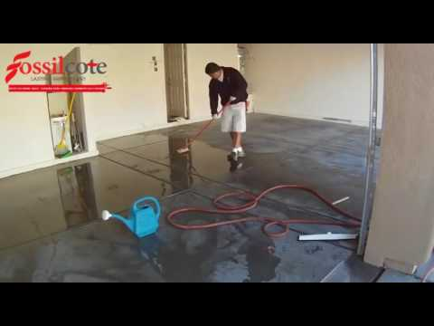 Epoxy & Polyurethane Flooring Company in Africa (East Africa, West Africa, Southern Africa)