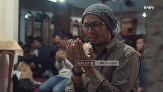Doa tarawih merdu ust hanan attaki