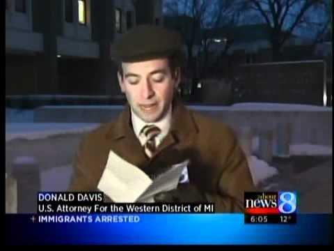 Agents arrest 77 illegals in W. Michigan