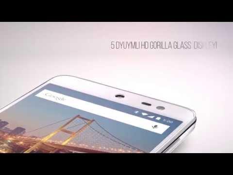 General Mobile AndroidOne Özbekistan Reklam Filmi