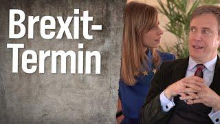 Der Brexit-Termin