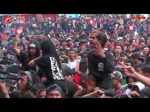 Last Kiss From Avelin - Sesak Dalam Gelap | Hellprint United Day V