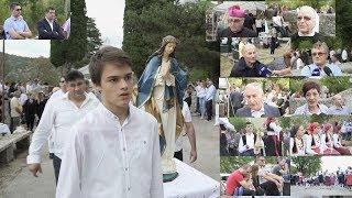 Proslavljena 400. obljetnica crkve Male Gospe u Dobranjama – Bijeli Vir