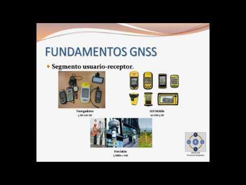 Fundamentos de GNSS 1