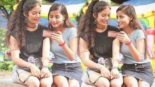 Annu Singh Uncut: Blue Film Dekho gi | prank on cute girl | Clip4 | Hilarious Reaction | BRannu