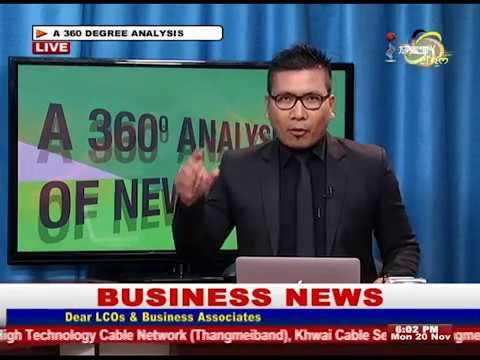 N E D S 2017 on Manung Hutna 20 November 2017 North East Development Summit 2017
