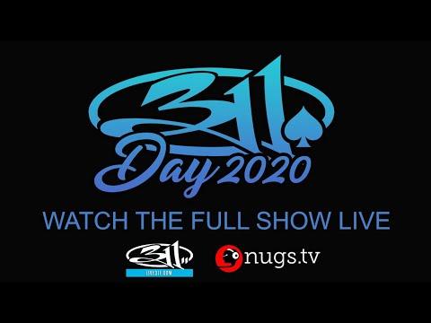 Live From Las Vegas, NV (Set 2 Opener 3/12/20)