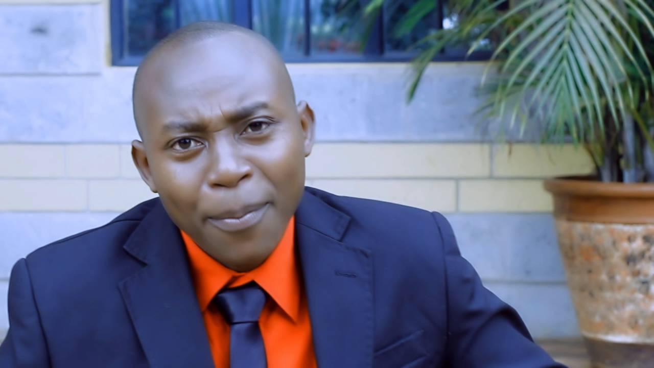 Peter Rock I Will Never Be  New Kenyan Music 2016