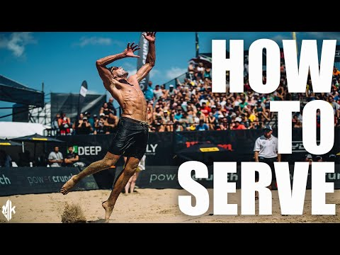 How to Serve