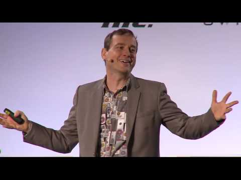 Domain pulse 2017 Peter Zinn |  Don't worry, be happy? The evolution of cyber crime
