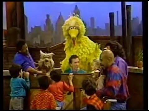 Download Sesame Street Sing Along