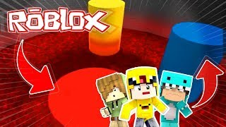 DO NOT CHOOSE THE COLOR EQUIPPED!! EPIC ROBLOX MINIGAMES 💙💚💛 DRINK MILO VITA AND ADRI 😍 AMIWITOS