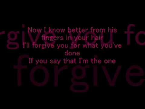 Gavin DeGraw - Just Friends (lyrics)